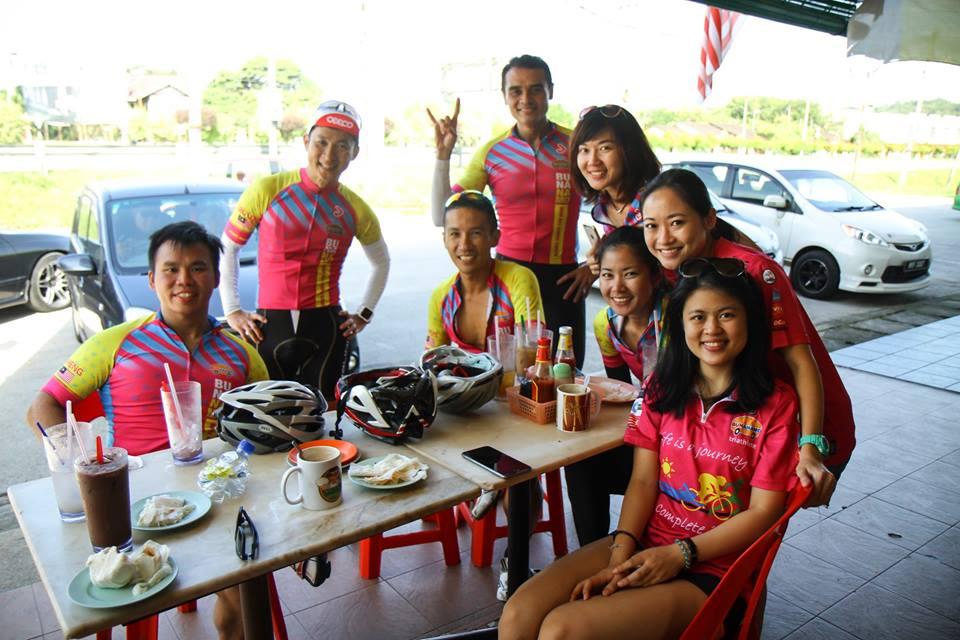 Bunanamo jersey by Jakroo Ipoh ride - photo credit Kental FC