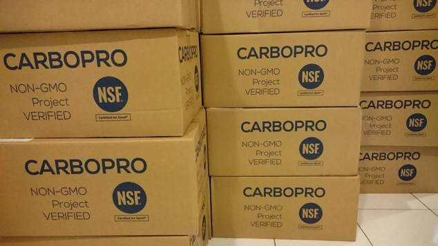 CarboPro stocks in Malaysia