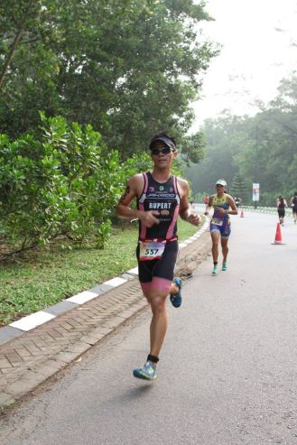 jakroo 1 piece trisuit at PD tri - pic credit Gary